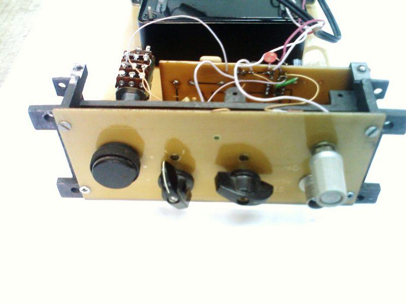 Современный ОУ (300 МГц
