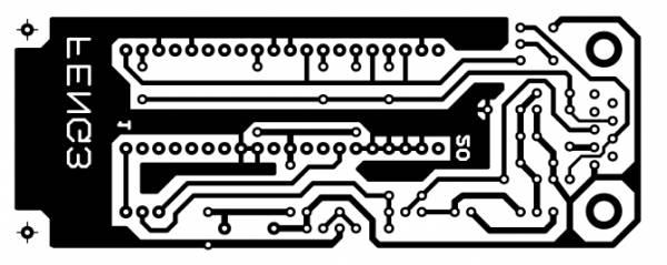 На этом программаторе были проверены следующие микроконтроллеры.  Необходимо убедится , что ваша материнская плата...