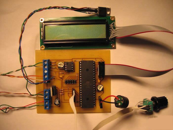 микроконтроллеров.