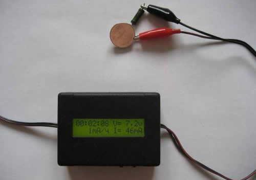 зарядное устройство зум схема - Абсолютно нереальный сайт!
