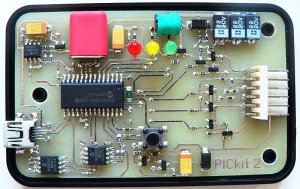 Какой микроконтроллер используйте вы